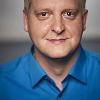 Henning Homann SPD Sachsen Kanidaten 12.03.2014 @ Goetz Schleser