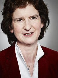 Eva Maria Stange SPD Sachsen Kanidaten 12.03.2014 @ Goetz Schleser