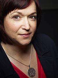 Simone Lang SPD Sachsen Kanidaten 12.03.2014 @ Goetz Schleser
