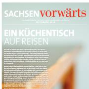 Vorwärts September 2014