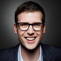 Richard Kaniewski (C) Goetz Schleser