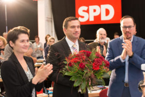 LPT 2016_Dulig Wahl Vorsitzender