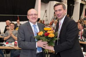 LPT 2016 Wahl Schatzmeister Schulze