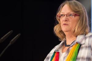 Ute Karin Ziegelmeier_LPT 2016