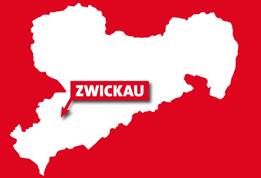 Zwickau Karte.Karte Zwickau Spd Sachsen