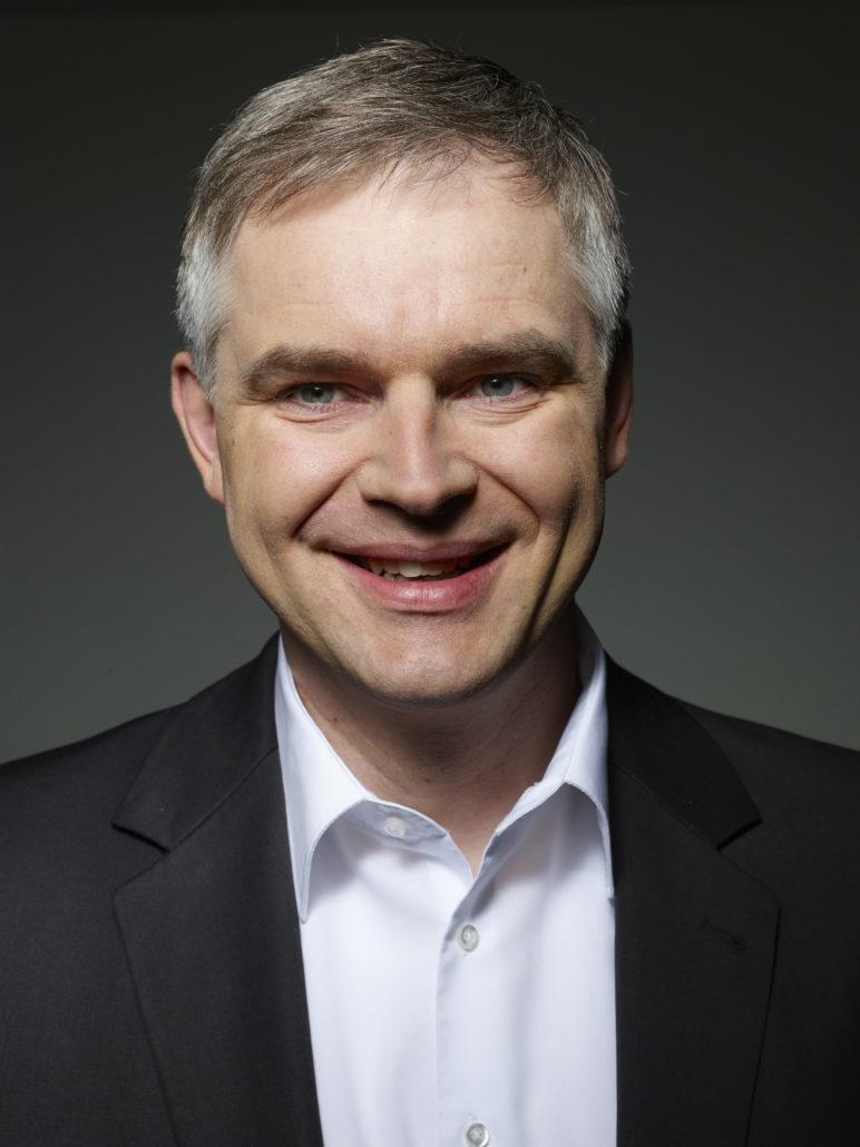 Jörg Röglin