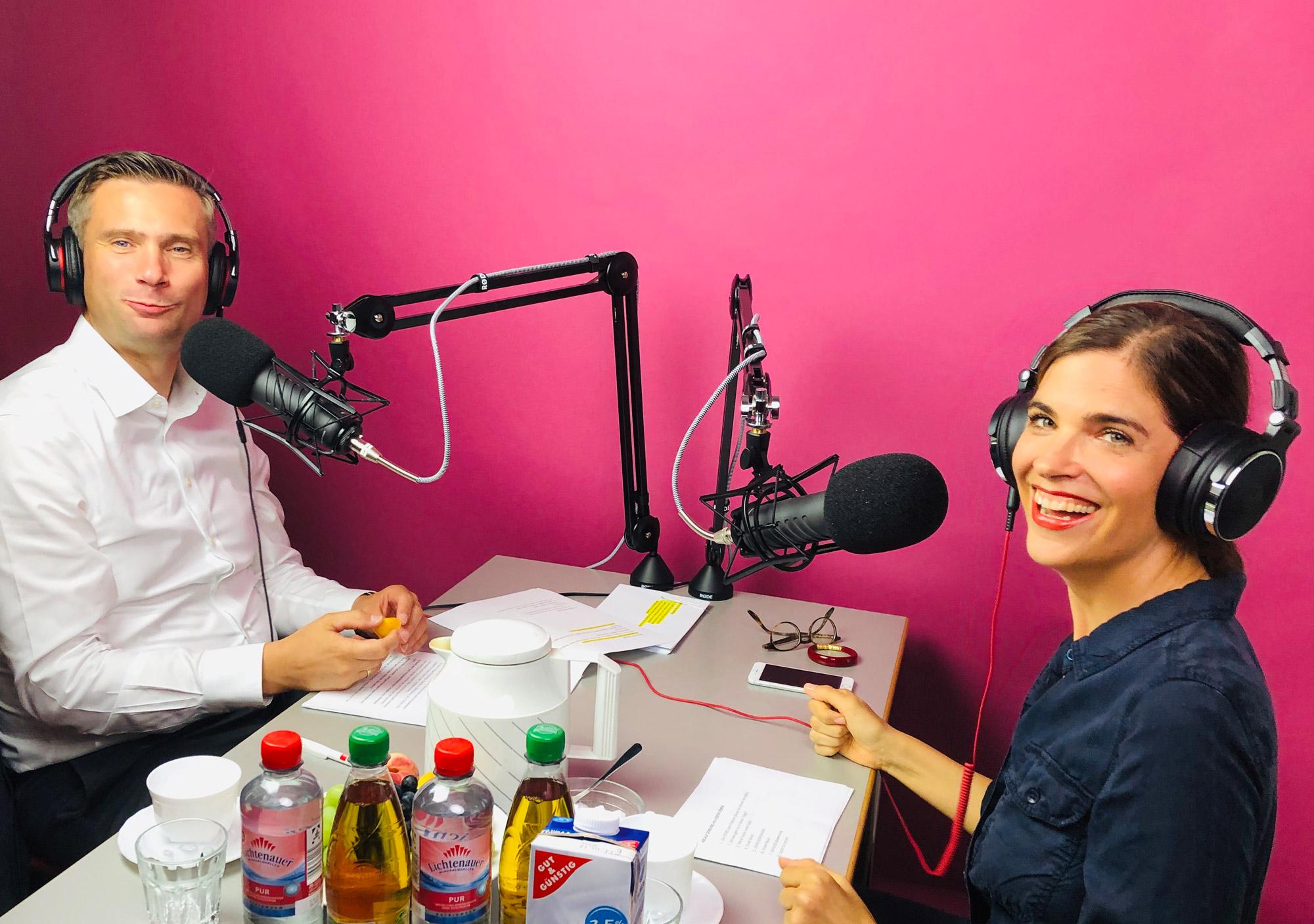 Nachdenken über … Glück – mit Judith Döker